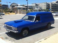 c2cd039537 1975 Holden Sandman HJ Panelvan