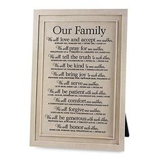 Lighthouse Christian Products Our Family Word Study Wall/... https://www.amazon.com/dp/B00BAF7NF4/ref=cm_sw_r_pi_dp_x_4QRDybNB8AB6B