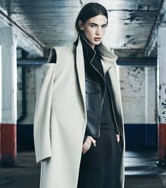 @Alexandra M What Wear - See The Full Collection: AllSaints F/W 14