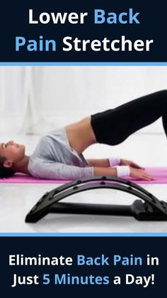 Pilates Workout, Gym Workouts, Workout Men, Workout Plans, Workout Routines, Back Stretcher, Health And Wellness, Health Fitness, Shopping