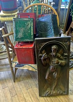 aladdin s furniture and antiques shop hornsey love london shops