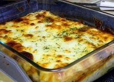 MOST Requested Recipe: White Lasagna white lasagna! Sounds so yummy! Sounds so yummy! Casserole Dishes, Casserole Recipes, Pasta Recipes, Chicken Recipes, Dinner Recipes, Cooking Recipes, Drink Recipes, Healthy Recipes, Italian Dishes