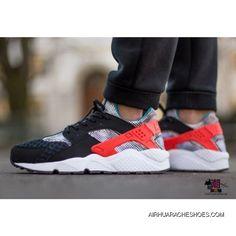 2015 Mens Huaraches Shoes Nike Air Huarache Run Fb Qs Shoes Sneakers New  Year Deals ec9ea4232