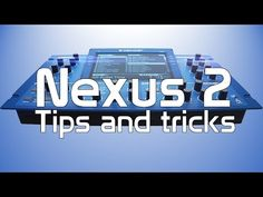 Here is a beginners guide on how to use the Nexus VST plugin by reFX. Learn about the interface, loading Free Nexus presets, and how to make trap beats. How To Make Traps, Music Software, Tips Online, You Sound, In 2019, Great Videos, Online Courses, Being Used, Need To Know