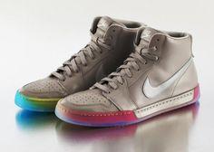 Nike celebra o orgulho gay com tênis especiais para 3 grandes centros LGBT dos EUA http://bbus.biz/t/110854