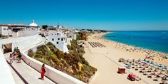 £49 & up - Algarve: Fly to Faro from 11 UK Airports  |  Cheap Flights