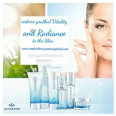 The Luminesce anti-getting old skin care line restores youthful vitality and radiance to your pores and skin, decreases the overall look of wonderful traces and wrinkles and reveals your exceptional glow. Skin doctor produced, these hydrating formulation incorporate the exclusive,...
