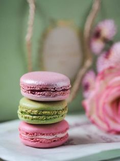 Täydellinen Macaron Resepti - Näin onnistut! No Bake Cookies, Cake Cookies, Baking Cookies, Food N, Food And Drink, Just Eat It, Macaron Recipe, Cake Art, Making Ideas