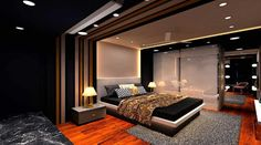 Moroccan STYLE CONTEMPORARY APARTMENT: eclectic Bedroom by MAPLE studio design