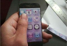 Homemade iPhone 5