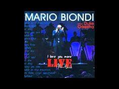"Mario Biondi & Duke Orkestra Live - ""Close to You"" - YouTube"