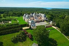 Sleep Like a King (or Queen) at These Castles for Rent