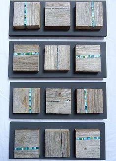Collection Ligne de Bois  Sandrine Daubrège