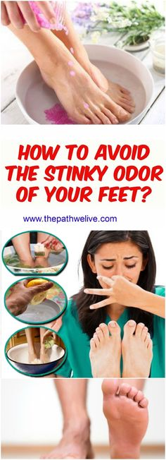 Fungi, poor footwear, and synthetic socks can contribute to the unpleasant odor of the foot. It is important to discover the cause of stinking feet and work on its removal. It is not pleasant to know that you are the owner of this pair stinker. #stinky #feet #avoid #treatment #natural