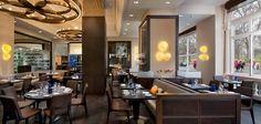 Dinner by Heston Blumenthal at Mandarim Hotel         http://www.bestdesignguides.com/best-design-guides-london/