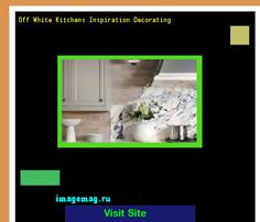 Off White Kitchens Inspiration Decorating 185242 - The Best Image Search