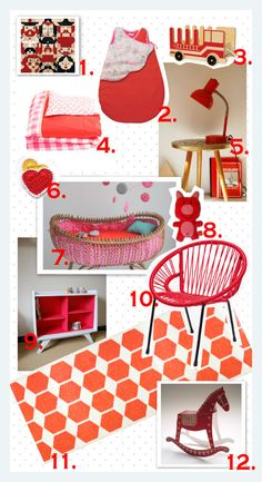 kids-room-red-rouge