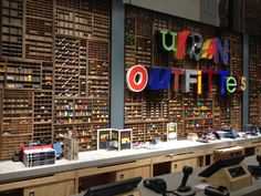 Urban Outfitters, Amsterdam