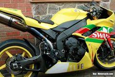 Yamaha yzf r1 stock track race bike #yamaha #yzfr1 #forsale #unitedkingdom