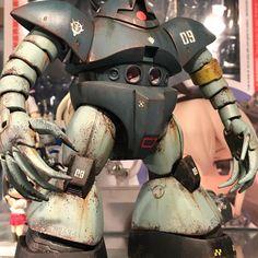 Gundam Model, Mobile Suit, Army, Cool Stuff, Science Fiction, Miniatures, Texture, Gi Joe, Sci Fi