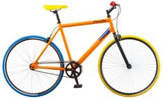 Special Offers - Pacific Akula Fixie Bike Orange - In stock & Free Shipping. You can save more money! Check It (May 05 2016 at 12:47PM) >> http://cruiserbikeusa.net/pacific-akula-fixie-bike-orange/