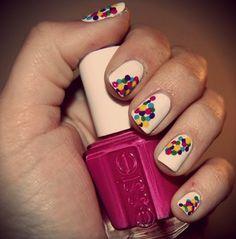 smalto,unghie,manicure