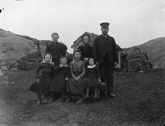 A Polar Bear's Tale: The Nils family from Kråkenes, Norway
