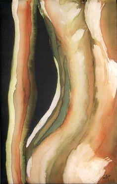 artist Martha Andreatos