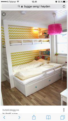 Modish 12 Best Loftseng images | Homes, Houses, Lofted beds LQ-77