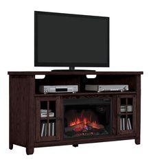 Star New Dakota 26-inch Indoor Premium Oak Electric Fireplace Media Mantel