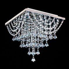 Ideas ceiling lighting diy flush mount for 2019 Bedroom Light Fixtures, Hanging Light Fixtures, Lounge Lighting, Cool Lighting, Ceiling Chandelier, Ceiling Lights, Chandeliers, Black Chandelier, Best Bathroom Lighting