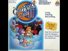 Forever Young: Care Bears Movie II: A New Generation    I'm almost, (note, ALMOST), ashamed of how much I love this song. And movie.