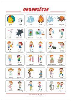 Hey Diddle Diddle Unterrichtsplan und Basteln – Stay at Home German Grammar, German Words, Fractions Worksheets, Worksheets For Kids, Kindergarten Portfolio, Creative Activities For Kids, German Language Learning, Learn German, First Grade Math