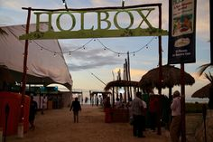 Yucatan/Mexican food: Holbox food festival    The next series of articles is angled around my trip to Mexico in November. I'm a big fan of Mexican food which is infinitely more interesting and regional than its heavy beany cheesy cousin Tex Mex that Europeans are routinely served in chain restaurants. This is my fourth trip to Mexico this time centering on the Yucatan area... I travelled to Holbox a small island off Cancun during the supermoon which hovered over the proceedings like a big…