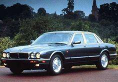 1997 Jaguar XJ6 for Sale