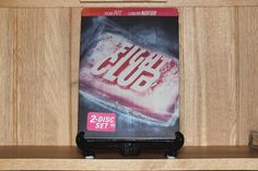U.S. Fight Club DVD steelbook