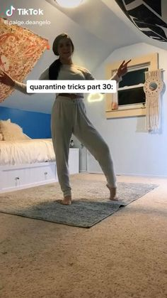 Gymnastics For Beginners, Gymnastics Tricks, Gymnastics Skills, Gym Workout For Beginners, Gym Workout Tips, Fitness Workout For Women, Workout Videos, Gymnastics Problems, Gymnastics Stuff