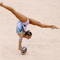 Juegos Olímpicos Londres 2012 - La chipriota Chrystalleni Trikomiti