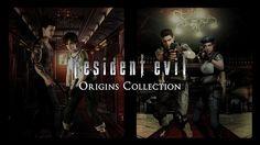 Sabías que Capcom anuncia Resident Evil Origins Collection y este vendrá en formato físico