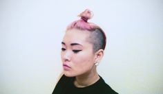 Samurai Hair Knots