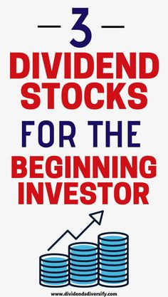 3 top dividend stocks for income, income growth, and wealth creation. These stocks bring all of these investment qualities. A great list of stocks for beginning investors too. Crush your passive income, participate in the stock market, build wealth, get rich through investing money in dividend stocks. Best investment ideas | Passive Income investment ideas | Good investment ideas | Smart investment ideas | Financial investment ideas | Great investment ideas #finance #investingtips Investing In Stocks, Investing Money, Wealth Management, Money Management, Dividend Investing, Dividend Stocks, Investment Advice, Financial Tips, Best Investments