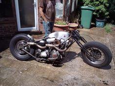berado bike, dream bike. maybe colored... just maybe.