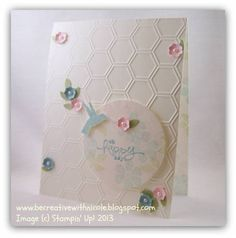 Bloomin' Marvelous by nwt2772 - Cards and Paper Crafts at Splitcoaststampers