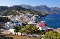 Διαφάνι | Πόλεις & Χωριά | Για την περιοχή | Κάρπαθος | Περιοχές | WonderGreece.gr