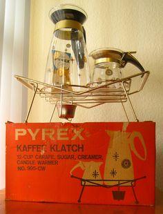 1959 Kaffee Klatch in Box
