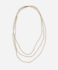 Bethe Rope Necklace - Noonday Collection