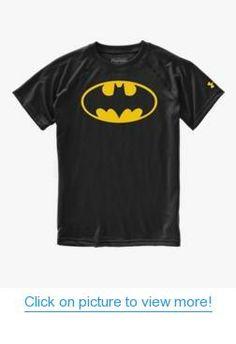 Under Armour Men's Under Armour® Alter Ego Batman T-Shirt