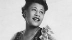 Ella Fitzgerald: First Lady not only of Song, but also Laughing at Herself, Not Taking Herself Too Seriously, and Making Up Words to Songs On Stage When She Forgets Them. A true national treasure and class act.