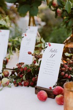 Bohemian Outdoor Farm Wedding | Real Weddings | Oncewed.com
