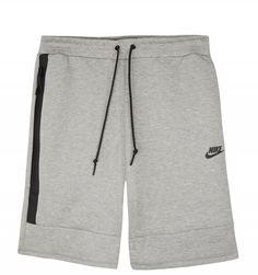 Nike TECH FLEECE SHORT #shorts #nike